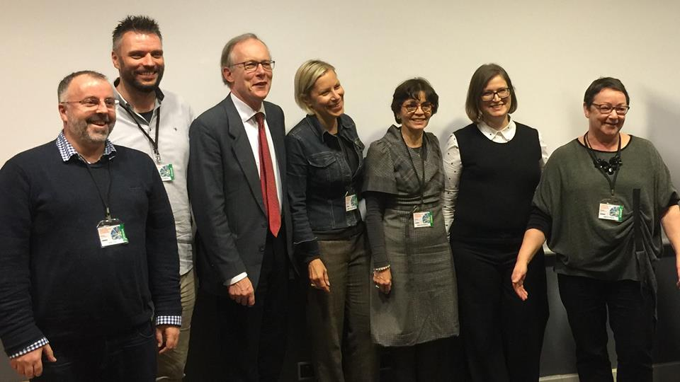 FIT Europe's Board