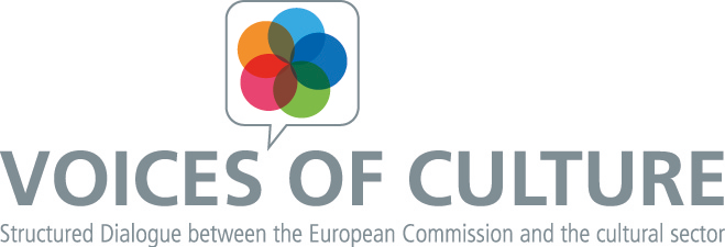 Voices of Culture: AVTE selected!
